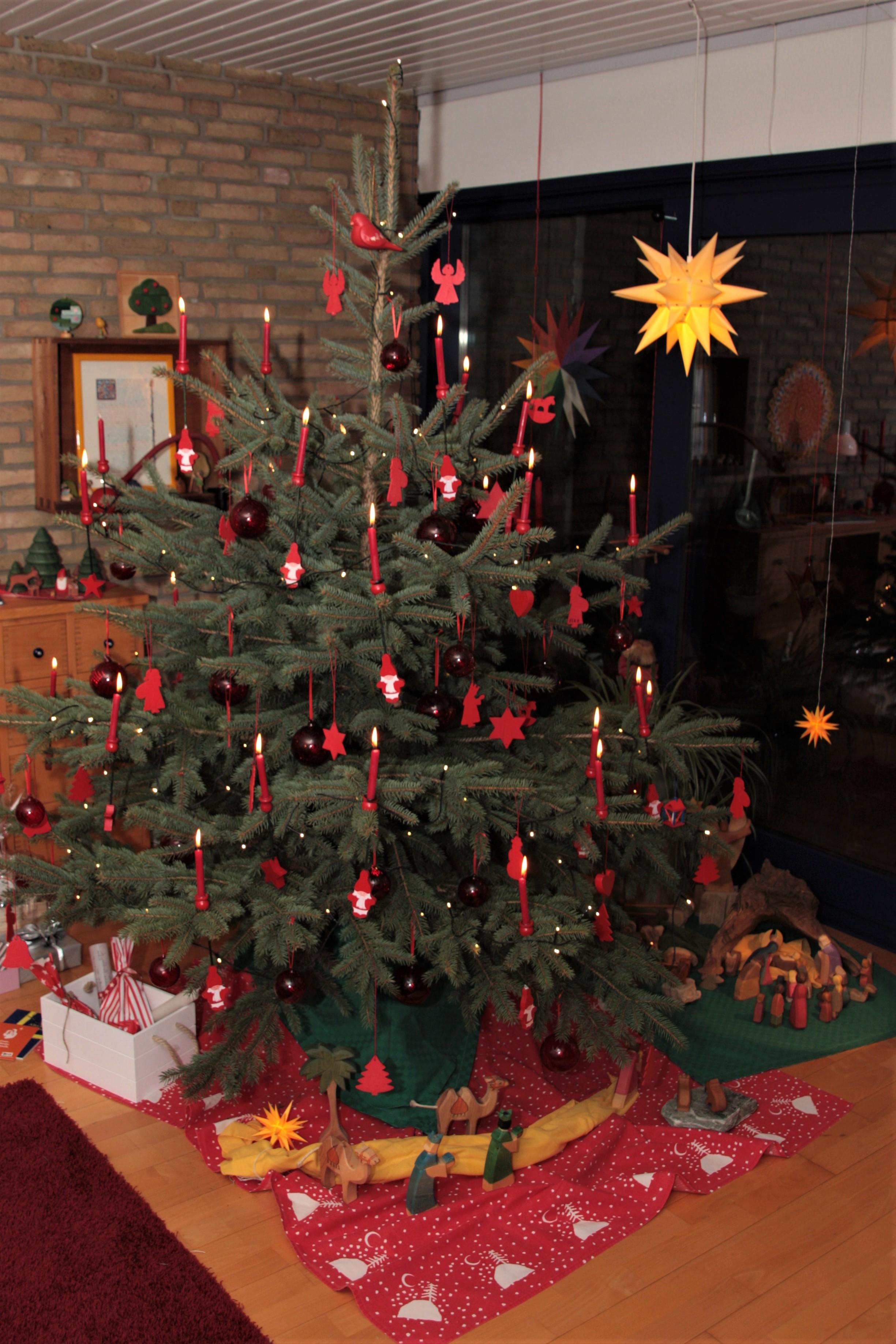 171224 Weihnachtsbaum + Krippe (8)